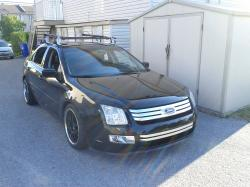 pinceau 2006 Ford Fusion
