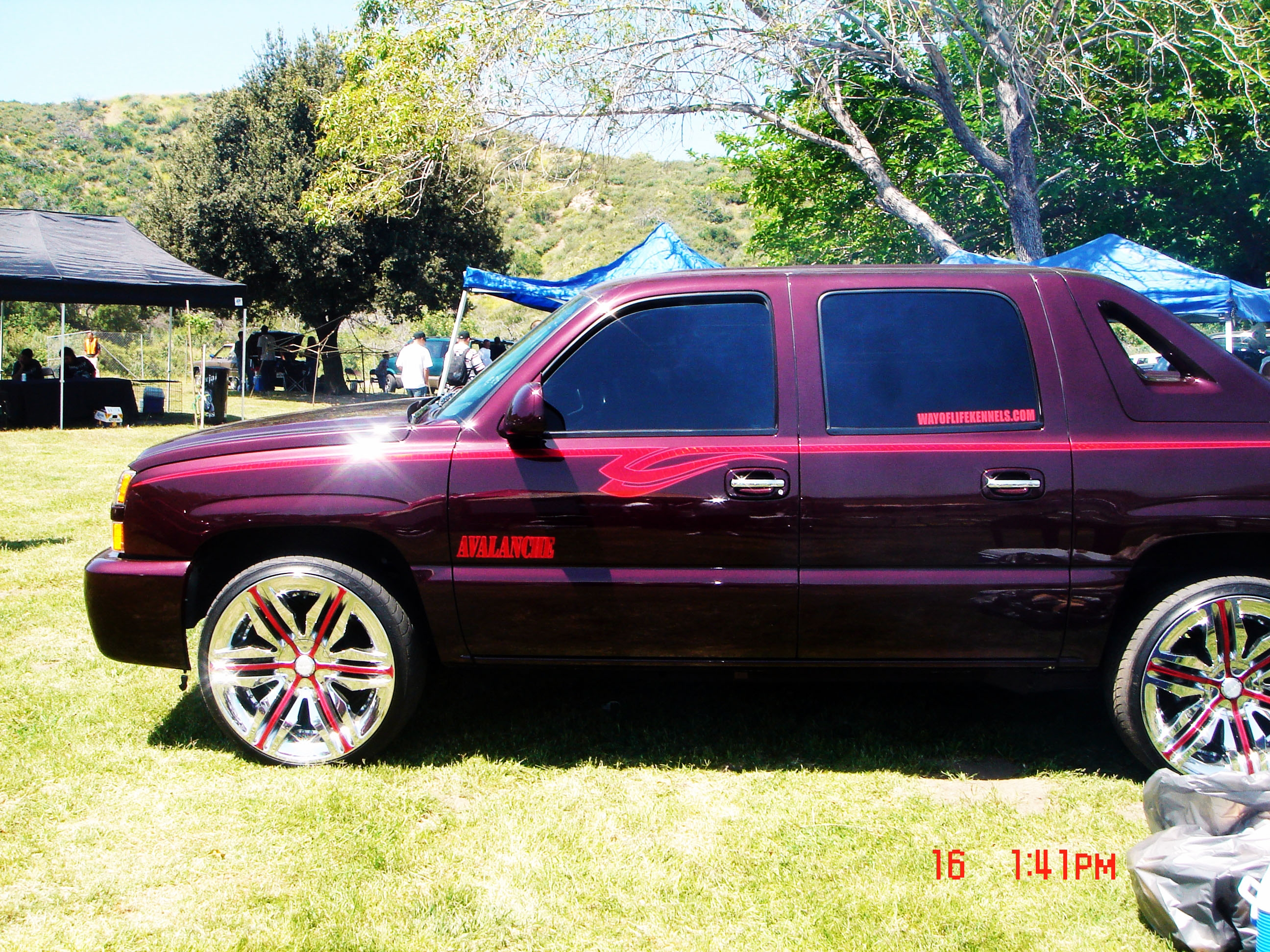 Another ocruzjr 2004 Chevrolet Avalanche 1500 post... - 15314615