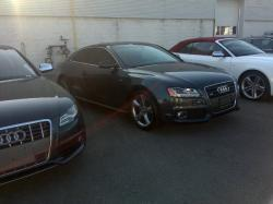 changster2004 2010 Audi A5