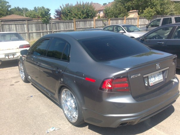 Another changster2004 2006 Acura TL post... - 15314650