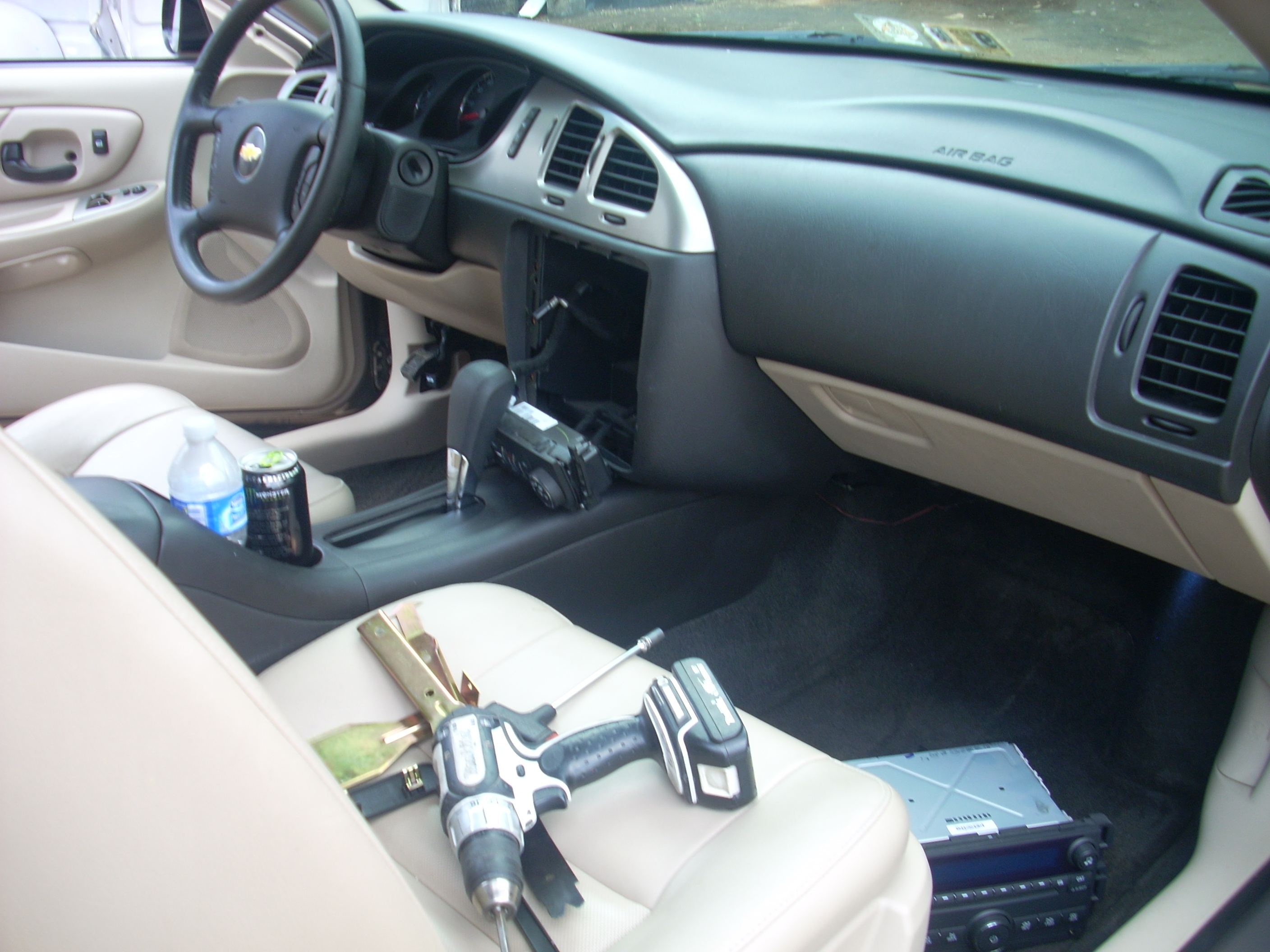 Another ErikMonte06 2006 Chevrolet Monte Carlo post... - 13984510