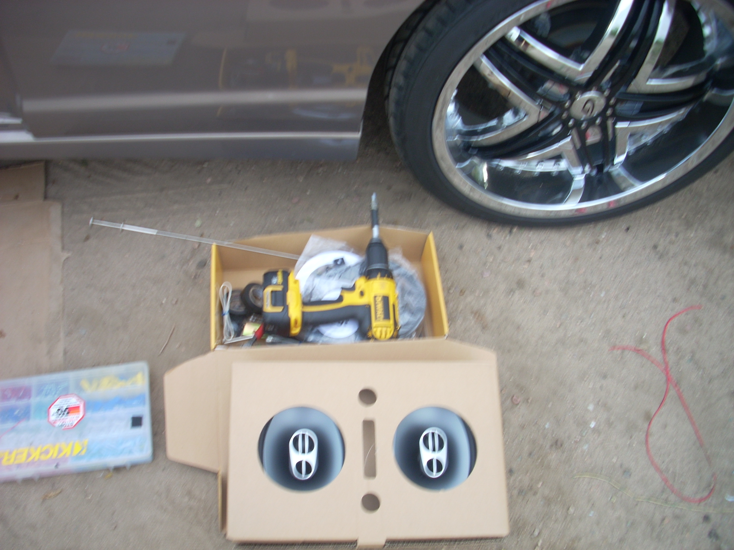 Another ErikMonte06 2006 Chevrolet Monte Carlo post... - 13984511