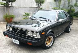 battlecry40s 1980 Toyota Corona