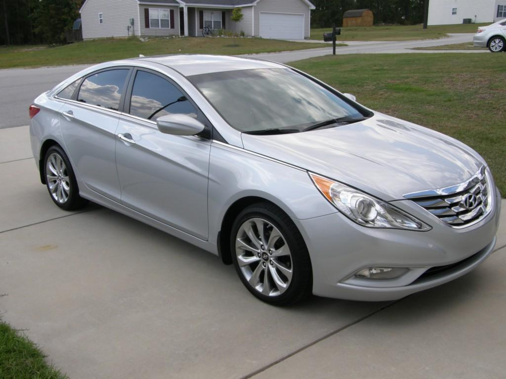 Chadfo 2012 Hyundai Sonata Specs Photos Modification