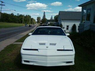 Another mrchrome91 1987 Pontiac Trans Am post... - 15322354