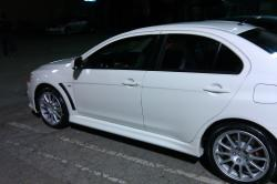 relapse57s 2011 Mitsubishi Lancer