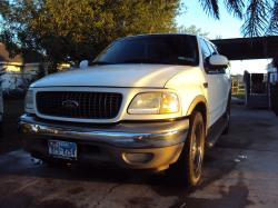 Ramirez1995 2000 Ford Expedition