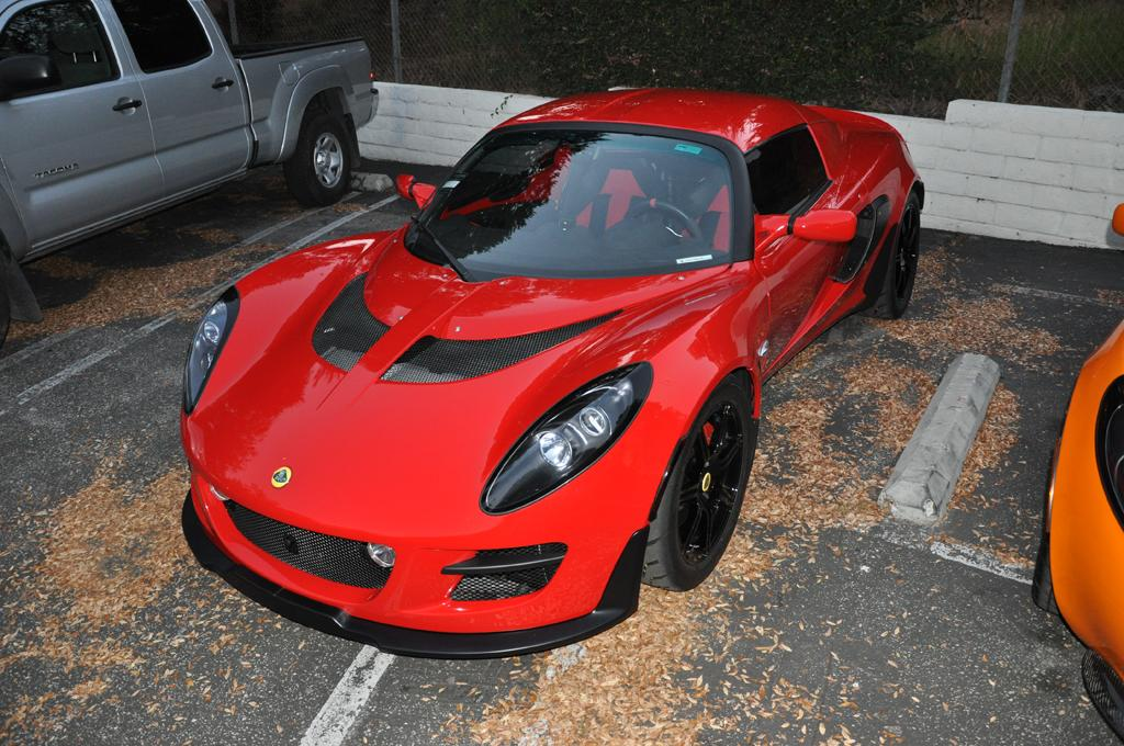 Another vao4v 2006 Lotus Elise post... - 15326962