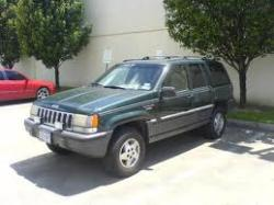dmbaird 1995 Jeep Grand Cherokee