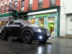 we5leyzs 2011 Nissan JUKE