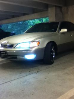 cedricpbs89s 1998 Lexus ES