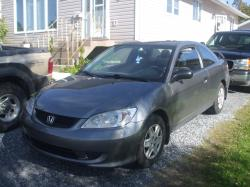 chrisflynn13 2005 Honda Civic