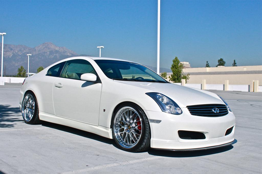 jmonsale 2005 infiniti gg35 coupe 2d specs photos. Black Bedroom Furniture Sets. Home Design Ideas