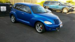 Matt420A 2003 Chrysler PT Cruiser