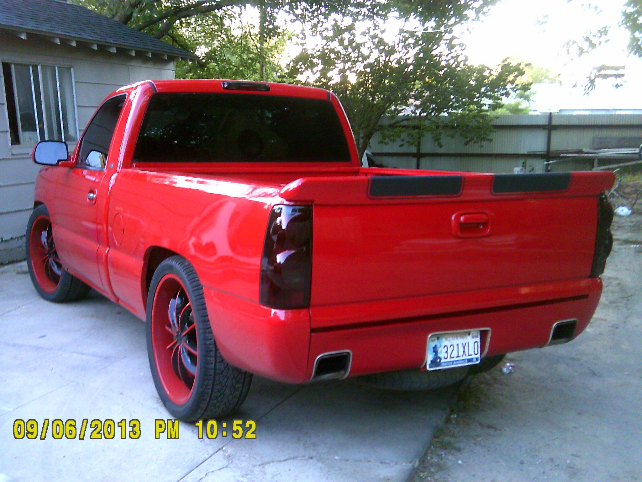 oklahomajulimes 2005 chevrolet silverado 1500 regular cabls pickup 2d 6 1 2 ft specs photos. Black Bedroom Furniture Sets. Home Design Ideas