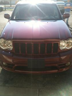 K1NGsMOTORSPORTS 2007 Jeep Grand Cherokee