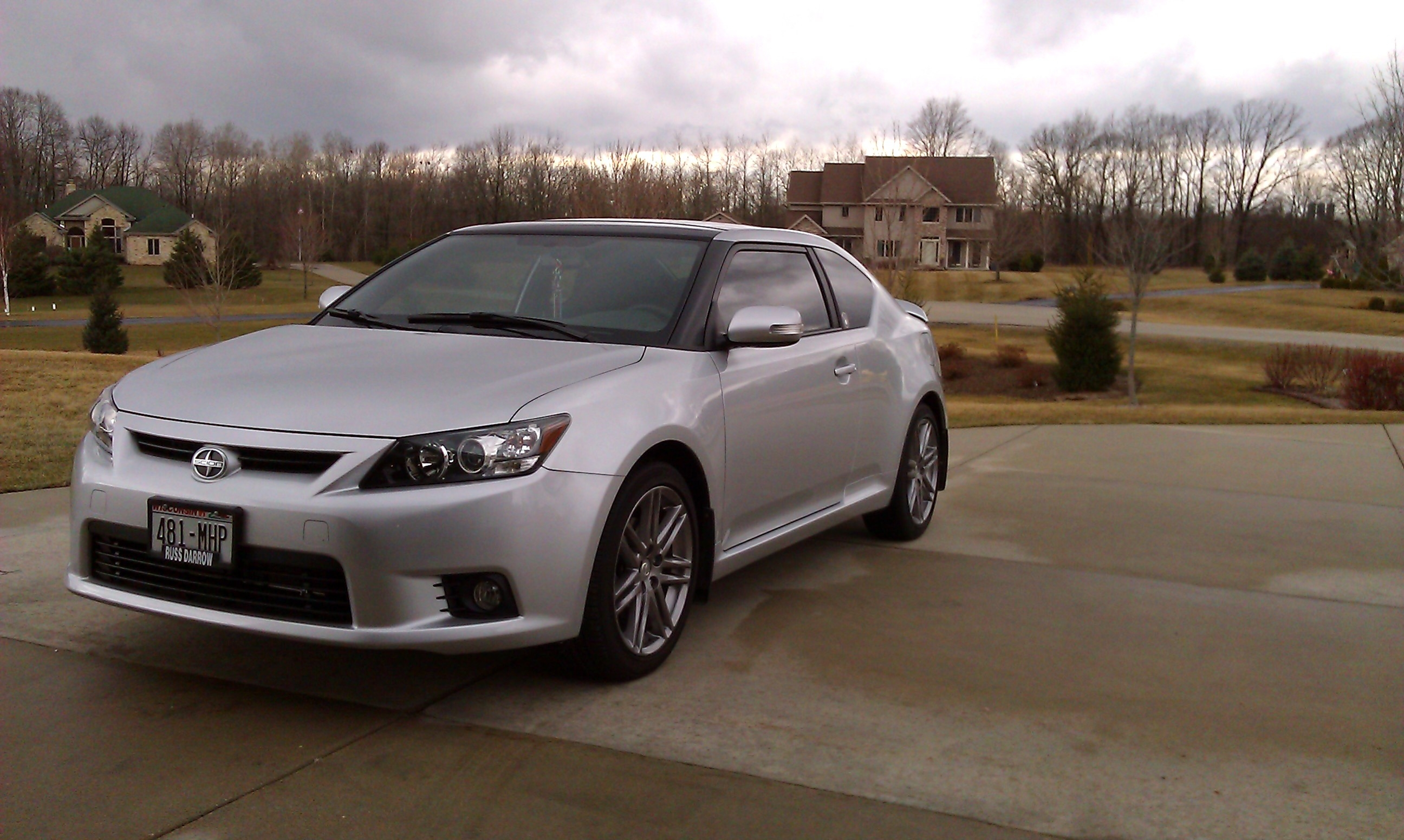 kylegti20v 39 s 2011 scion tc hatchback coupe 2d in slinger wi. Black Bedroom Furniture Sets. Home Design Ideas