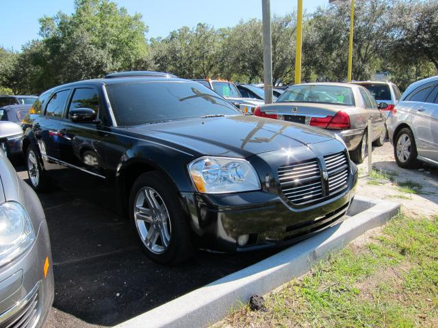 Another CHAMILLI 2006 Dodge Magnum post... - 15339373