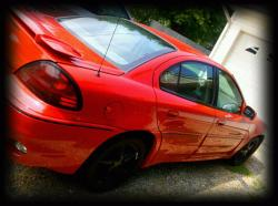 Derek_Kindell 2000 Pontiac Grand Am