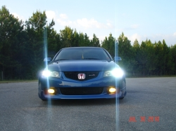holla718s 2004 Acura TSX