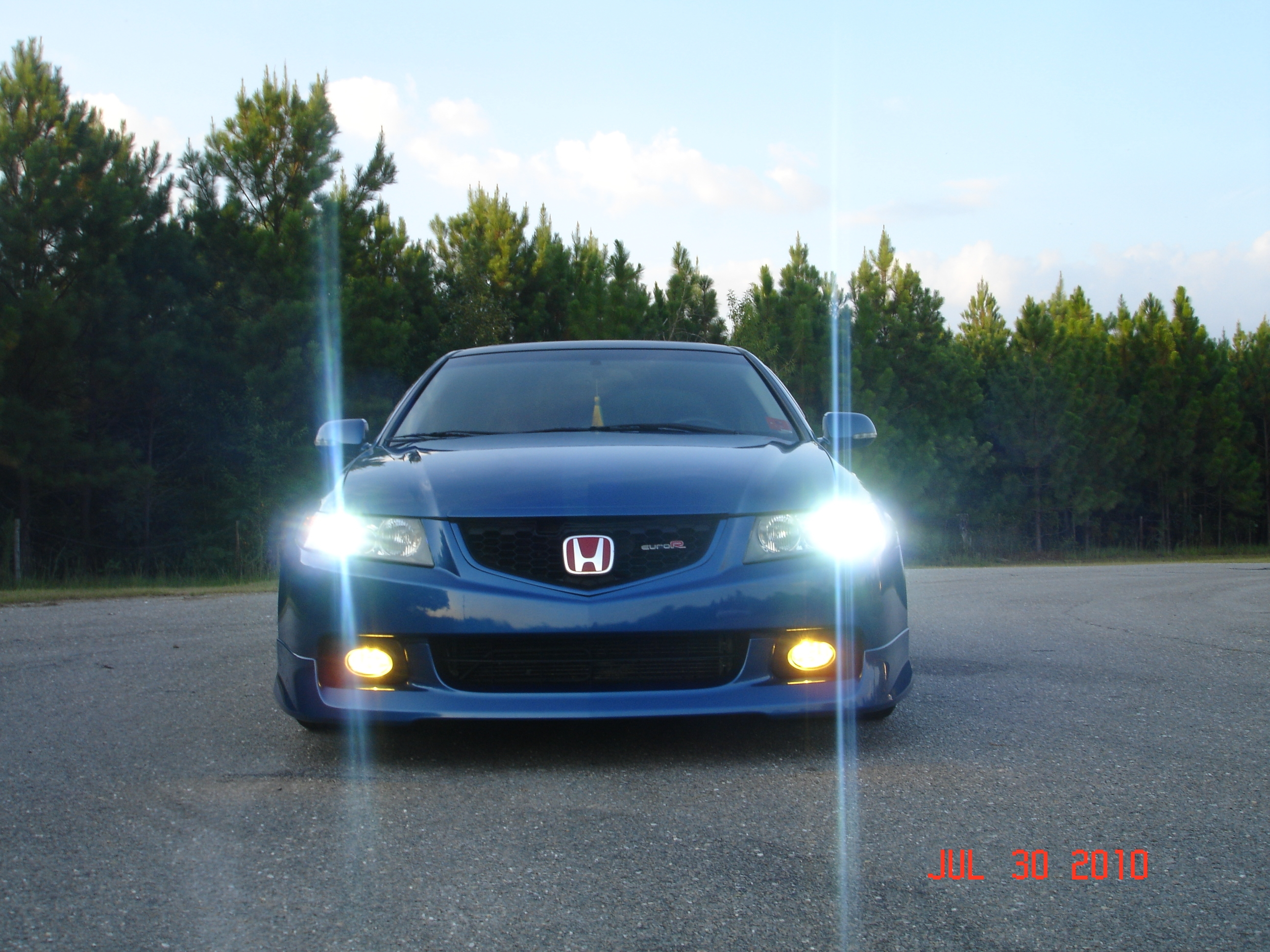 Holla Acura TSX Specs Photos Modification Info At CarDomain - Acura tsx euro r