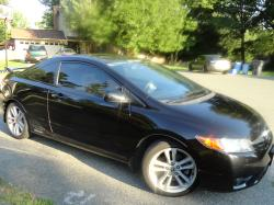 JayRocDachamp 2007 Honda Civic