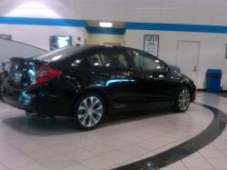 Enviarys 2012 Honda Civic