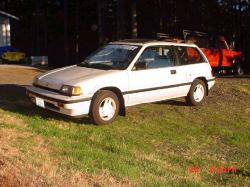 motox166s 1986 Honda Civic