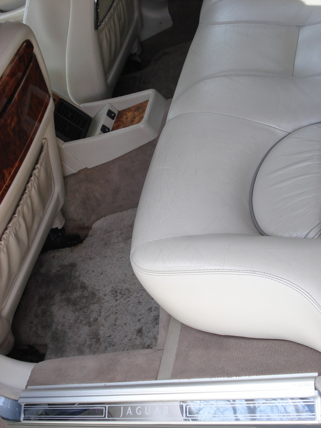 What Color Is My Interior? Oatmeal Or Cashmere?