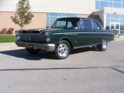 old510lvr's 1965 Mercury Comet
