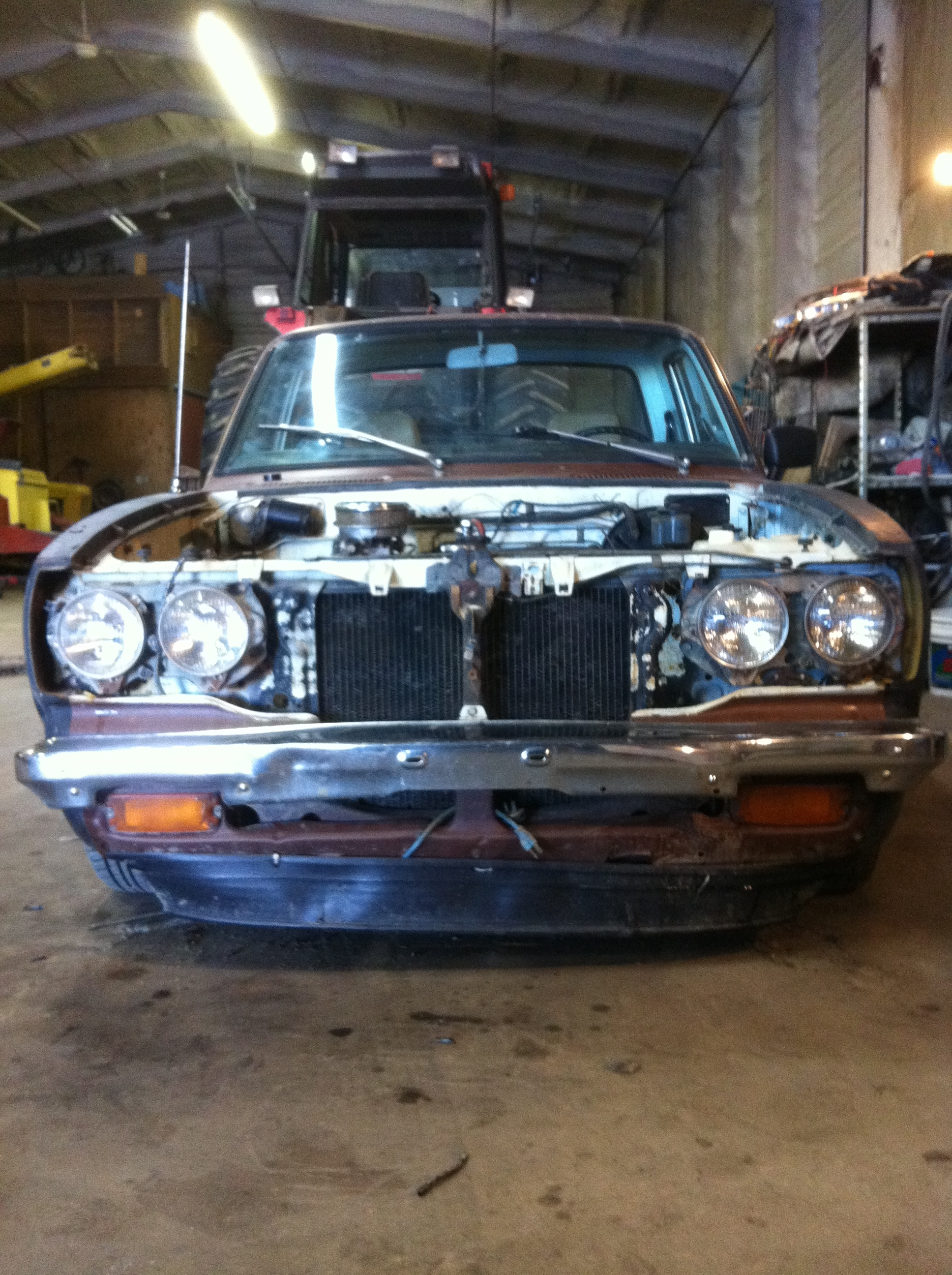 Another 79silverbu 1974 Toyota HiLux post... - 15488815