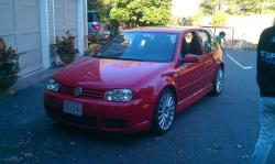 T-Money20 2004 Volkswagen R32