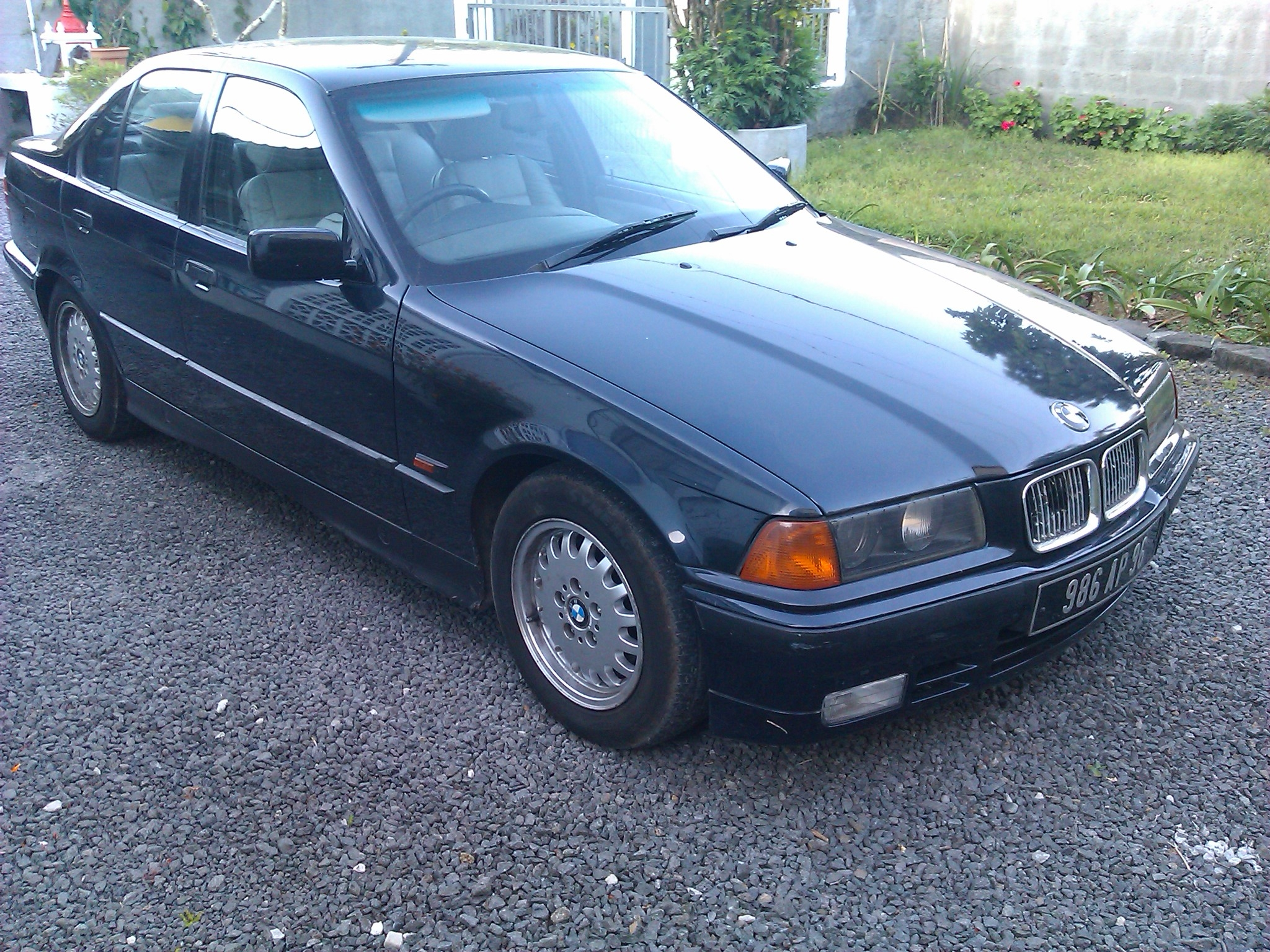 Another Reekesh 1996 BMW 3 Series post... - 15356048