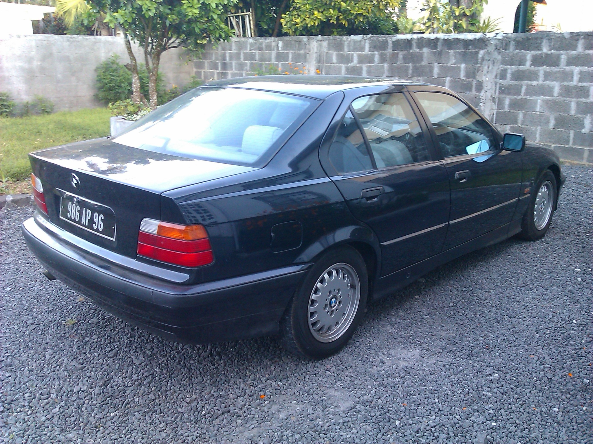Another Reekesh 1996 BMW 3 Series post... - 15356050