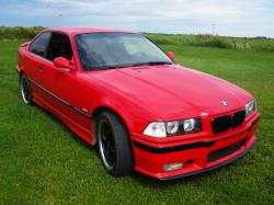 IncorpoartedINC 1997 BMW 3 Series