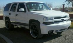trippy_90 2001 Chevrolet Tahoe
