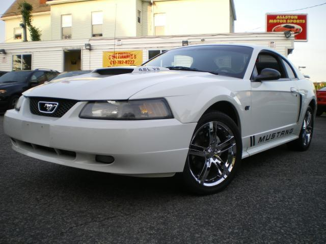 Another favredaddy04 2002 Ford Mustang post... - 15349347