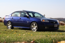 sprosnows 2007 Chevrolet Malibu