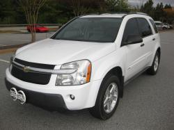 payiver 2005 Chevrolet Equinox