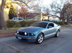 jnk3846 2005 Ford Mustang