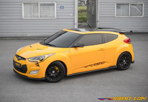 4530r 2012 Hyundai Veloster Specs Photos Modification