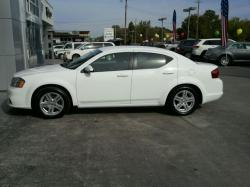 98nizzonrts 2011 Dodge Avenger