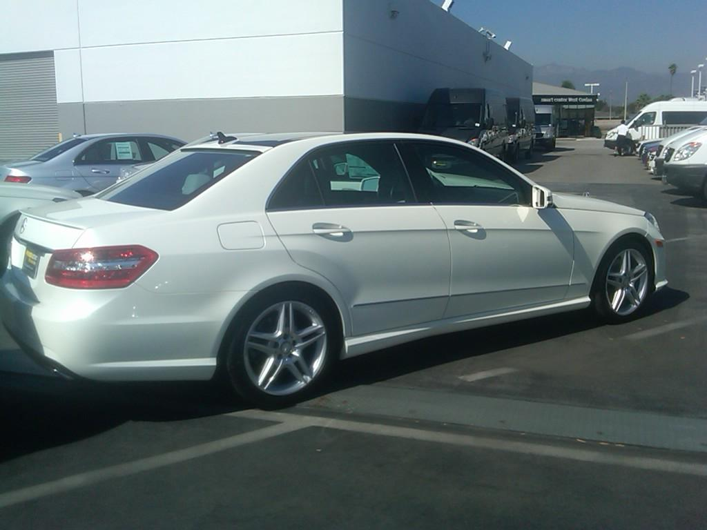 Socalted 2011 mercedes benz e classe350 sedan 4d specs for Mercedes benz e350 2011
