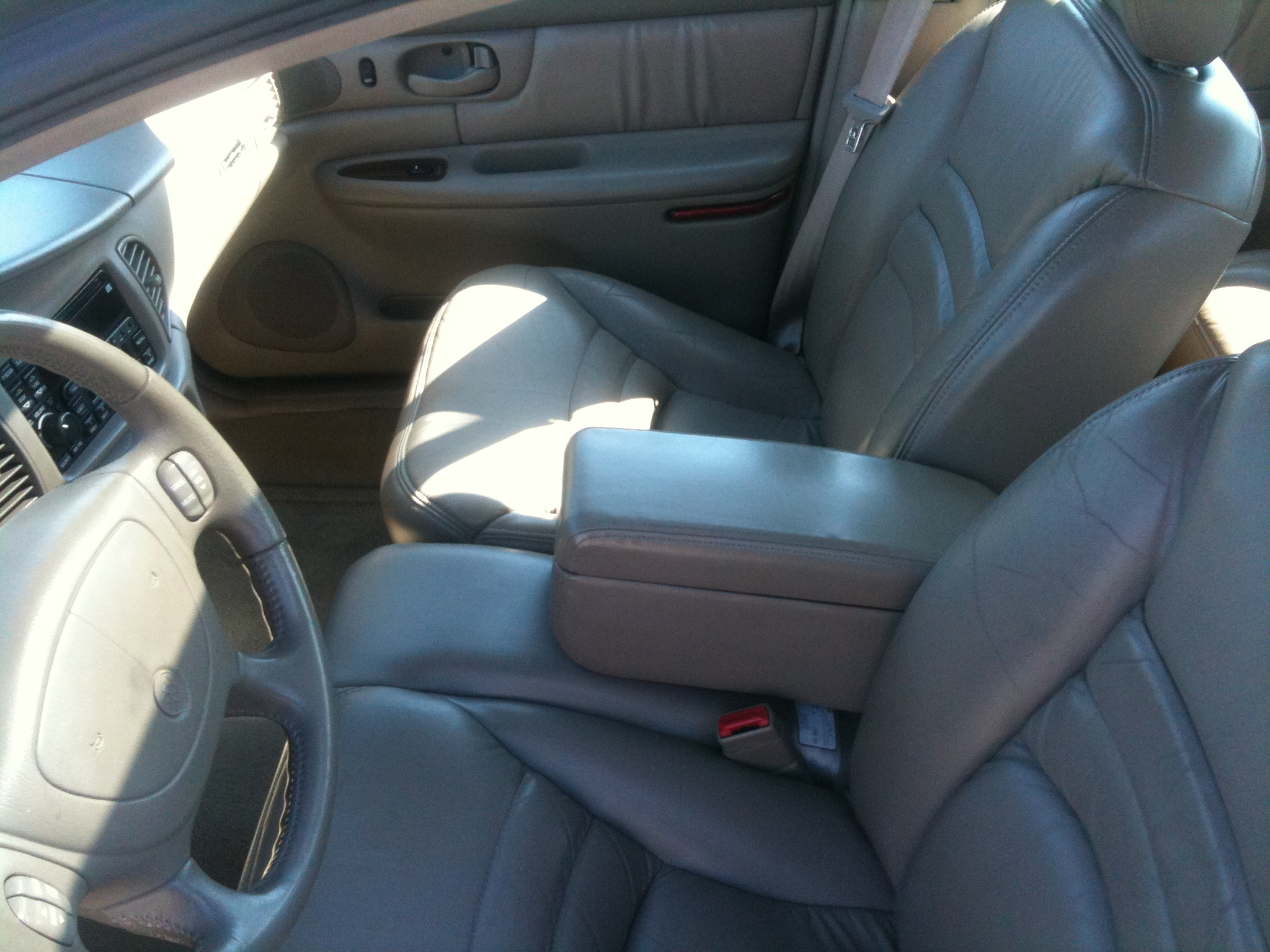 Another BLKSXT 1998 Buick Century post... - 15355972