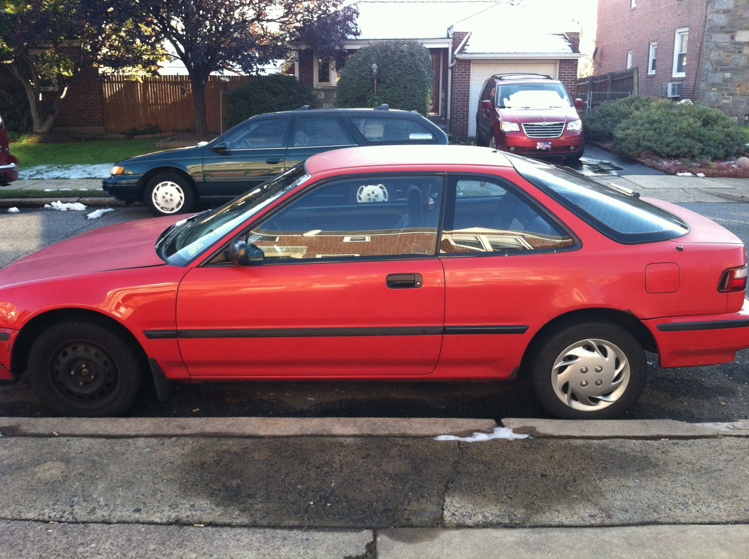 Another young-reese 1991 Acura Integra post... - 15449256