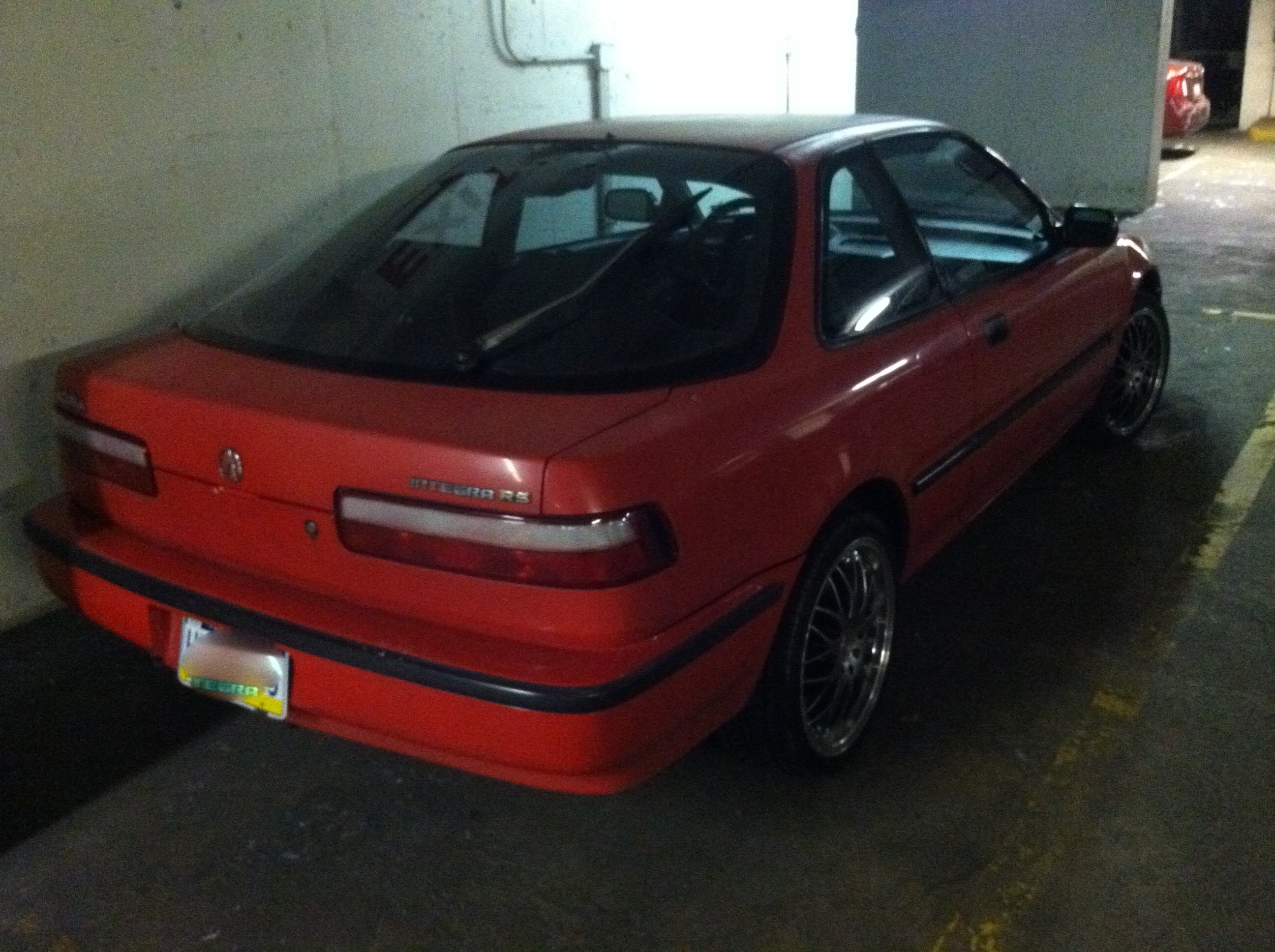 Another young-reese 1991 Acura Integra post... - 15449272