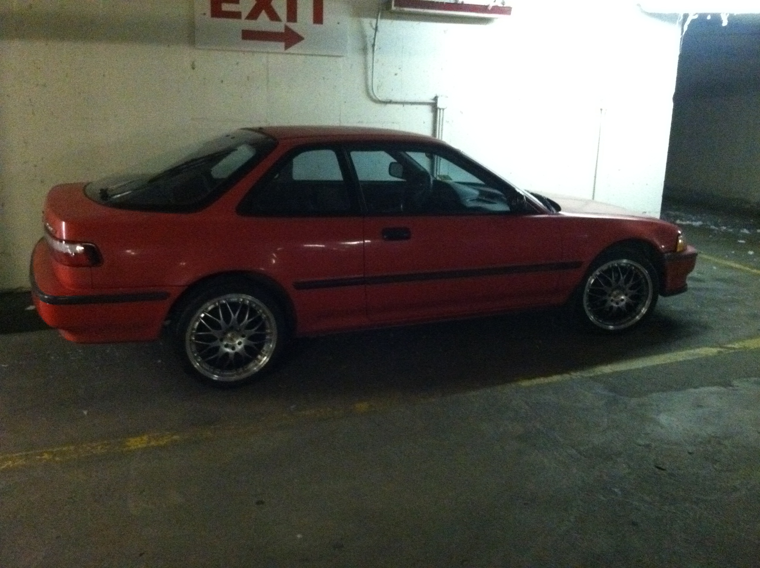 Another young-reese 1991 Acura Integra post... - 15449274