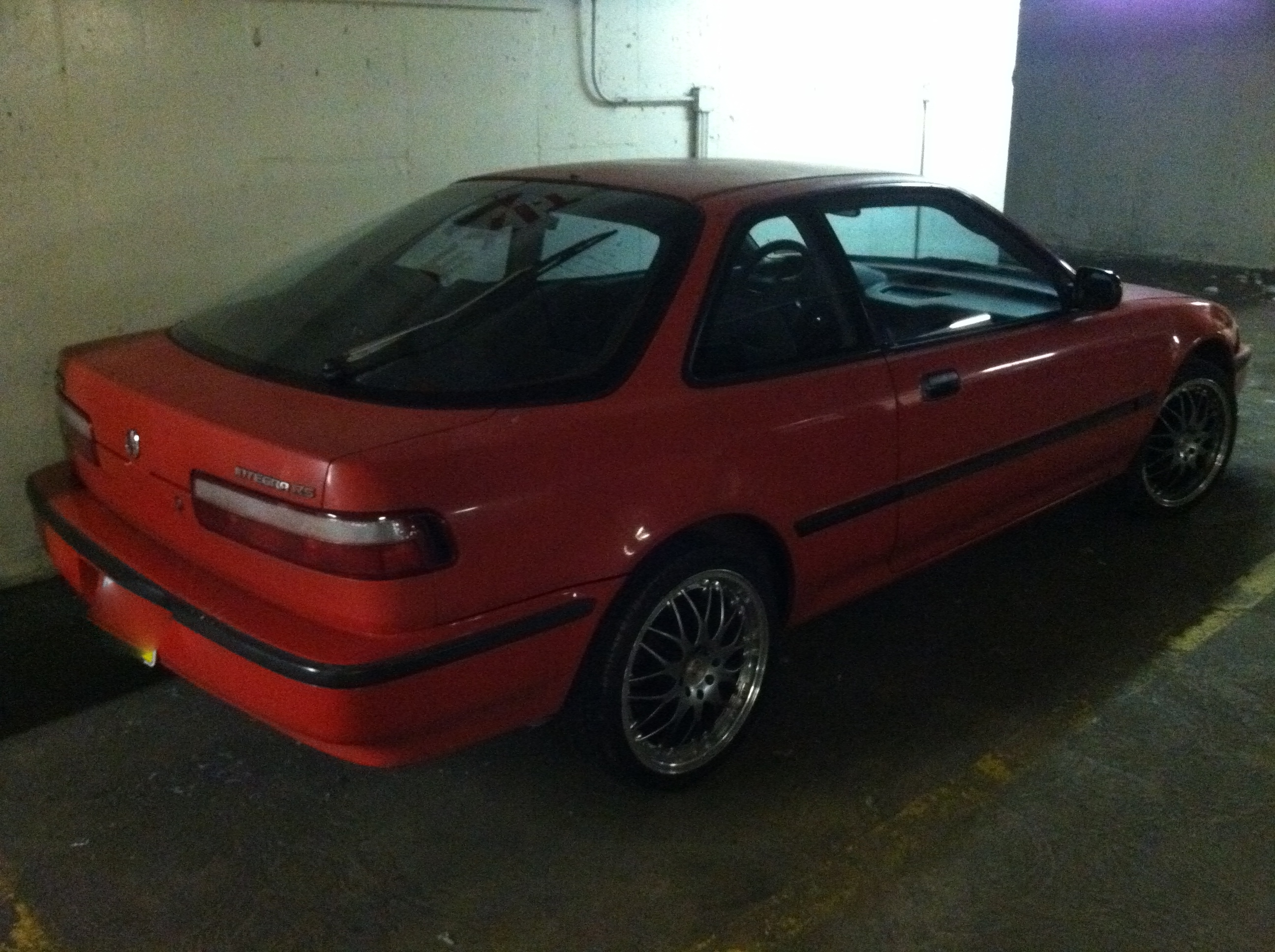 Another young-reese 1991 Acura Integra post... - 15449275