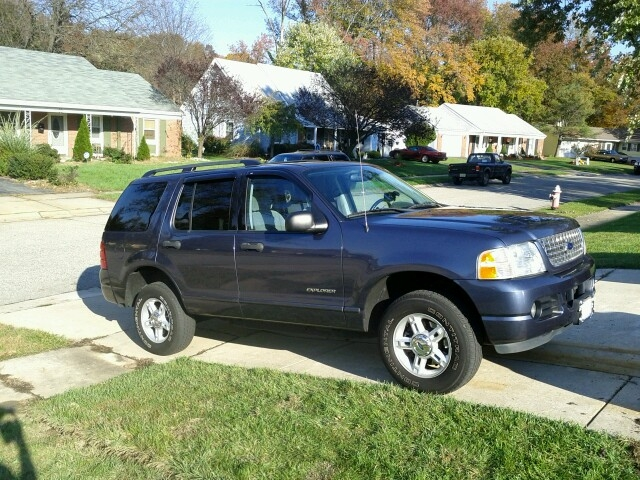 Another KiyoMat 2004 Ford Explorer post... - 15367294