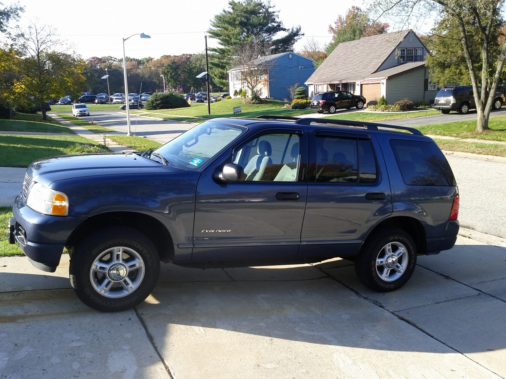 Another KiyoMat 2004 Ford Explorer post... - 15367297